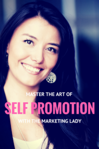 self promotion